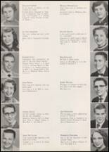 1956 McAlester High School Yearbook Page 26 & 27