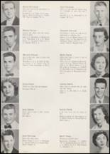 1956 McAlester High School Yearbook Page 34 & 35