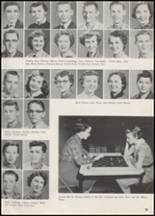 1956 McAlester High School Yearbook Page 38 & 39
