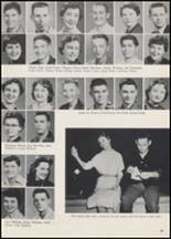 1956 McAlester High School Yearbook Page 44 & 45