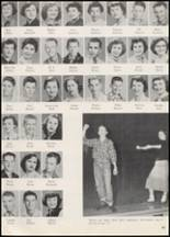 1956 McAlester High School Yearbook Page 46 & 47