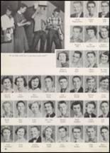 1956 McAlester High School Yearbook Page 50 & 51