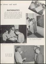 1956 McAlester High School Yearbook Page 54 & 55