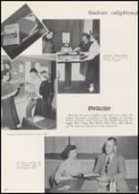 1956 McAlester High School Yearbook Page 60 & 61