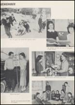1956 McAlester High School Yearbook Page 64 & 65