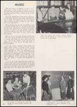 1956 McAlester High School Yearbook Page 66 & 67