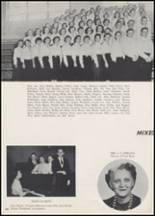 1956 McAlester High School Yearbook Page 68 & 69