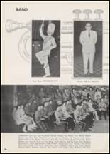 1956 McAlester High School Yearbook Page 70 & 71