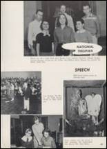 1956 McAlester High School Yearbook Page 72 & 73
