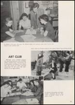 1956 McAlester High School Yearbook Page 74 & 75