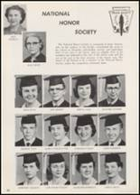 1956 McAlester High School Yearbook Page 78 & 79