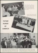 1956 McAlester High School Yearbook Page 82 & 83