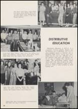 1956 McAlester High School Yearbook Page 88 & 89