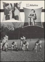 1956 McAlester High School Yearbook Page 94 & 95