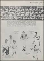 1956 McAlester High School Yearbook Page 96 & 97