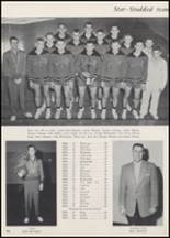 1956 McAlester High School Yearbook Page 100 & 101