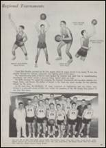 1956 McAlester High School Yearbook Page 102 & 103