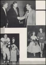 1956 McAlester High School Yearbook Page 104 & 105