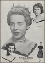1956 McAlester High School Yearbook Page 106 & 107