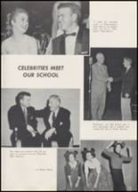 1956 McAlester High School Yearbook Page 116 & 117