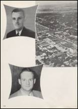 1956 McAlester High School Yearbook Page 118 & 119