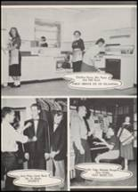 1956 McAlester High School Yearbook Page 136 & 137