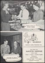 1956 McAlester High School Yearbook Page 138 & 139