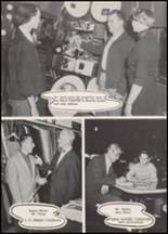1956 McAlester High School Yearbook Page 146 & 147