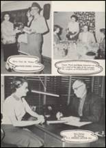 1956 McAlester High School Yearbook Page 150 & 151