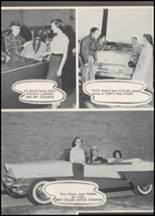 1956 McAlester High School Yearbook Page 152 & 153