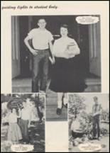 1956 McAlester High School Yearbook Page 162 & 163