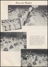 1956 McAlester High School Yearbook Page 168 & 169