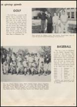 1956 McAlester High School Yearbook Page 170 & 171