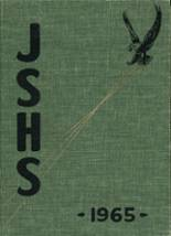 1965 Yearbook Jefferson High School