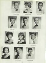 1963 Willow Glen High School Yearbook Page 26 & 27