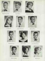 1963 Willow Glen High School Yearbook Page 28 & 29
