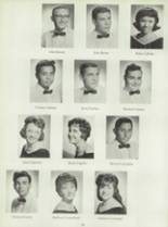 1963 Willow Glen High School Yearbook Page 30 & 31