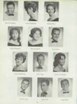 1963 Willow Glen High School Yearbook Page 36 & 37