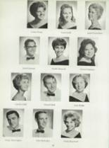1963 Willow Glen High School Yearbook Page 40 & 41