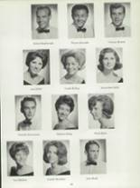 1963 Willow Glen High School Yearbook Page 42 & 43