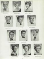 1963 Willow Glen High School Yearbook Page 44 & 45