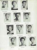 1963 Willow Glen High School Yearbook Page 48 & 49