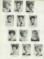 1963 Willow Glen High School Yearbook Page 50 & 51