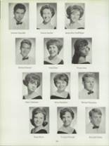 1963 Willow Glen High School Yearbook Page 54 & 55