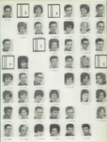 1963 Willow Glen High School Yearbook Page 70 & 71