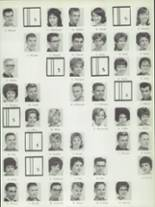 1963 Willow Glen High School Yearbook Page 72 & 73