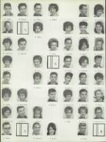 1963 Willow Glen High School Yearbook Page 82 & 83