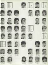 1963 Willow Glen High School Yearbook Page 84 & 85