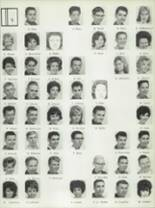 1963 Willow Glen High School Yearbook Page 86 & 87