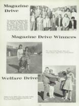 1963 Willow Glen High School Yearbook Page 104 & 105